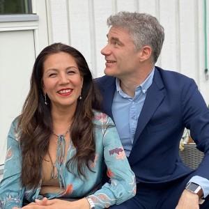Noor Sabah & Marco