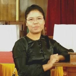 Zin Nwe Myint