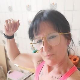 Carolina Larrea daroca