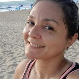 Marcella Rodrigues da Silva