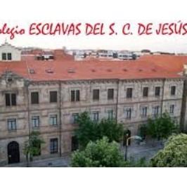 Esclavas Salamanca