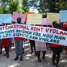 Haiti Plateau Central - MPP