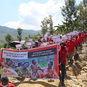 ActionAid Rwanda