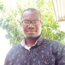 Nabare Bertrand Atogewe