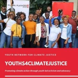 Youths4ClimateJusice