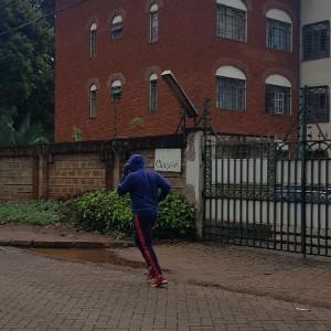 AAI Nairobi Hub